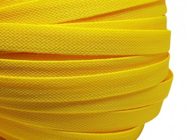 18mm Geflechtschlauch PET Sleeve *Pineapple*