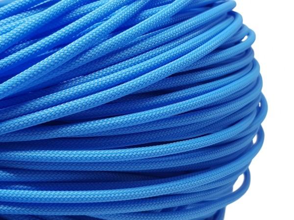 4mm Geflechtschlauch PET Sleeve *Royal Blue*